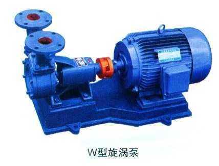 旋涡泵的分类形式及缺点有哪些_上海申银泵业【官方