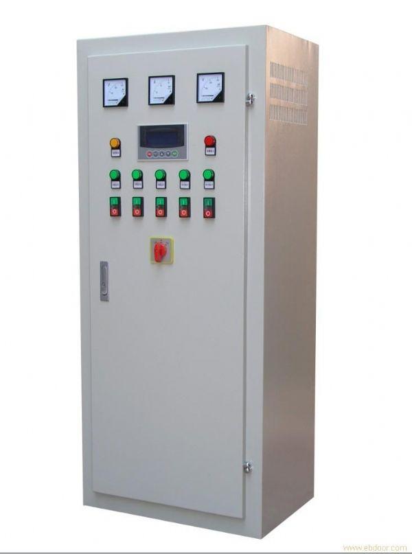 控制柜的结构特点主要有哪些_上海申银泵业【官方网站