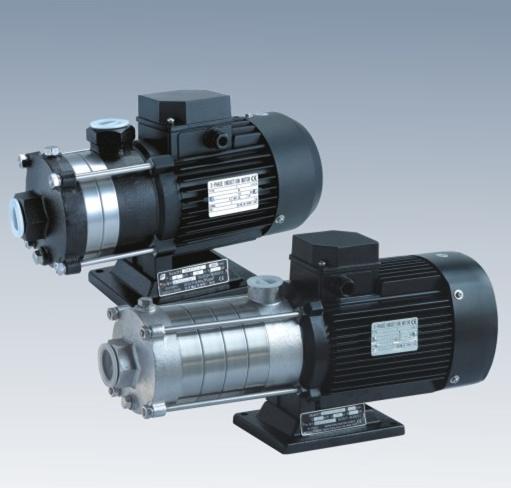 CHLF(T)型轻型段式多级yabo2005_卧式多级泵厂家_多级泵报价