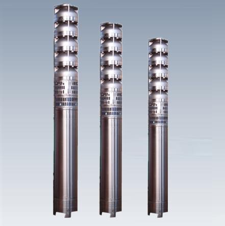 ?QJ型不锈钢深井泵